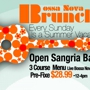 Bossa Nova Brunch