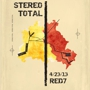  Stereo Total w/ Rayon Beach