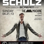 Disco Donnie presents Markus Schulz: North American Scream Tour
