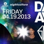 Disco Donnie presents Danny Avila w/ Stafford Brothers