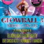  Neusound and Stellar Spark Events present: GLOWBALL 3: NEON CIRCUS BLACKLIGHT GLOW PARTY, Hitmen (NoizePollution vs DanAconda),