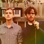 Parish presents Generationals