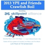 2013 YPE and Friends Crawfish Boil