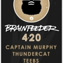  A Brainfeeder 4/20 w/ Flying Lotus (Captain Murphy), Teebs and Thundercat