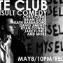  Spite Club - The Insult Comedy Game Show
