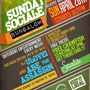 Sunday Sociale+FREE Crawfish on 04.28.13 at Bungalow w uLOVEi & Abe the Assassin+ FREE TACOS