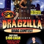 DRAGZILLA: SPIN's AMATUER DRAG CONTEST
