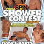THE SHOWER CONTEST &  FRIDAY NIGHT DANCE PARTY