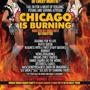 CHICAGO IS BURNING with DIDA RITZ