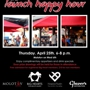 Big Hearts for Brave Hearts 2013 Launch/Happy Hour!