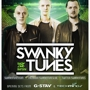 SWANKY TUNES Live!! | SELECT Entertainment | Vessel 4.26.13