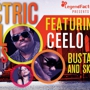 Electric Soul Circus Feat. Cee Lo Green, Busta Rhymes and Skylar Grey