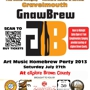 GnawBrew 2013