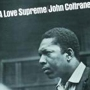 Why Not Productions Presents: John Coletrane's A Love Supreme by The Hanrahan Quintet Saxes