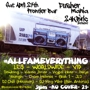 Pushermania & 24KBric Present #ALLFAMEVERYTHING 2