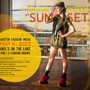  ButterFly Entertainment presents SUMMER STYLES AT SUNSET