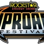 ROCKSTAR ENERGY UPROAR FESTIVAL ALICE IN CHAINS,  JANE'S ADDICTION, COHEED AND CAMBRIA, CIRCA SURVIVE and more
