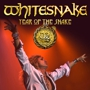 Whitesnake, Red Line Chemistry