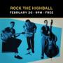 Rock the Highball
