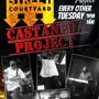 Chris Castaneda Project at Cedar Street Courtyard