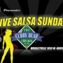  Salsa Sundays: Papo Santiago &amp; Infraverde
