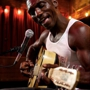 Antone's Present's Cedric Burnside Project, Old Gray Mule, Black Squeeze
