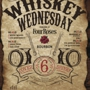 Four Roses Bourbon Presents: Whiskey Wednesdays