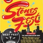 Stones Fest NYC: Night 2 Norah Jones, Patrick Carney of The Black Keys, Jason Isbell, Butch Walker, and many more!