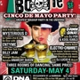 Bootie SF: Cinco de Mayo