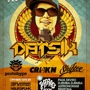 MAD SUMMER: DATSIK/MORE AT THE EGYPTIAN