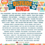 Outside Lands Music & Arts Festival 2013