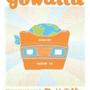  See The World with Gowalla: Featuring Matt &amp; Kim (Free)
