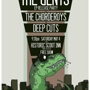  The Gents' EP Release Party! Why The Chorderoys &amp; Deep Cuts