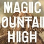 As You Like It presents MAGIC MOUNTAIN HIGH, Move D, Dave Aju, Rich Korach, MOSSMOSS