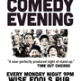 The Comedy Evening