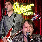 Shiner Sessions at the Do512 Lounge present: Monophonics