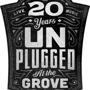 "KGSR Presents ""Unplugged at the Grove"""
