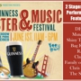 14th Annual Guinness Oyster & Music Festival