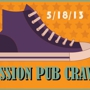 The 3rd Annual Mission District Pub Crawl