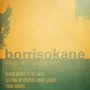  BORRISOKANE EP Release &amp; BLACK BOOKS UK Tour Send-Off w/Letting Up Despite Great Faults and Tiger Waves