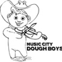  Music City Doughboys