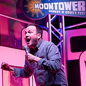 Moontower Comedy Fest - Day 2