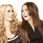Parish presents Megan & Liz