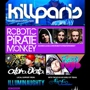 Beat Binge Presents Kill Paris & Robotic Pirate Monkey