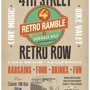 #KCRWmoves 4th Street's Spring Retro Ramble