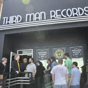 Record Store Day @ Third Man Records