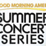 Good Morning America Summer Concert Series Mariah Carey