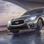 The 2014 Infiniti Q50 Launch Party