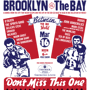  Tiger Mountain and Noise Pop Present: Brooklyn vs. The Bay (RSVPs CLOSED)