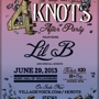 Official Village Voice 4knots After Party Lil B, Clams Casino, Keyboard Kid